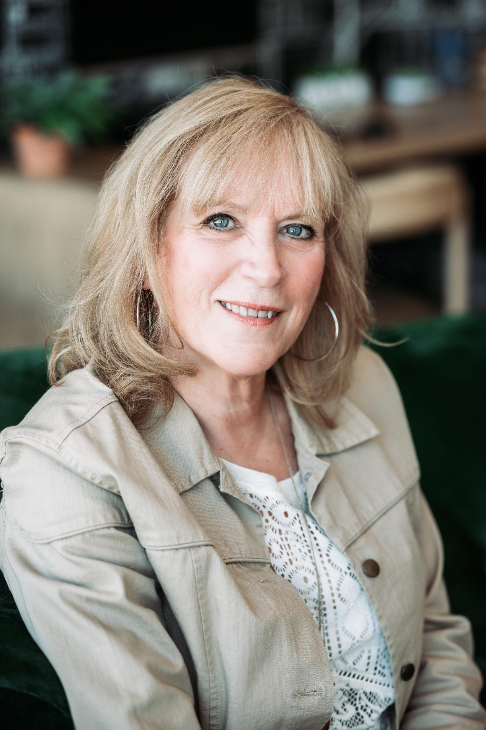 Nancy Bierman